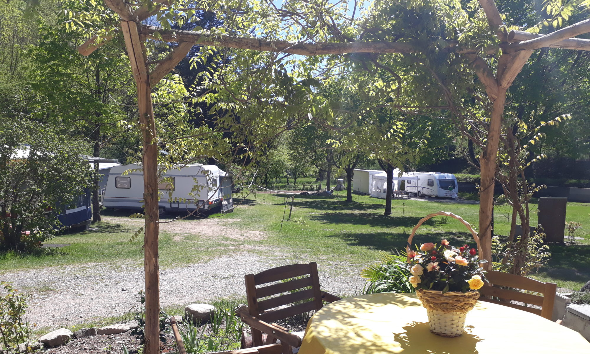 Camping Al Laghetto